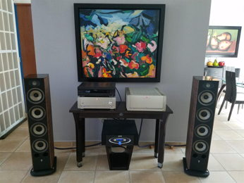 supermac75's Focal Hi-Fi Stereo