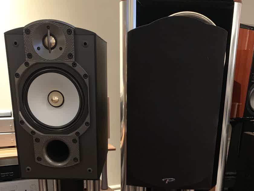 Paradigm Studio 20 v4 Monitors