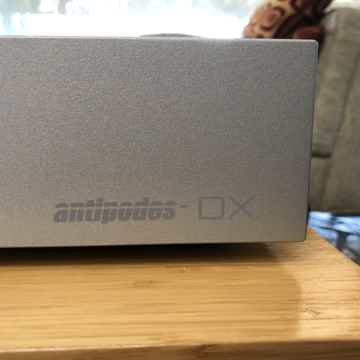 Antipodes Audio Reference DX Gen 2