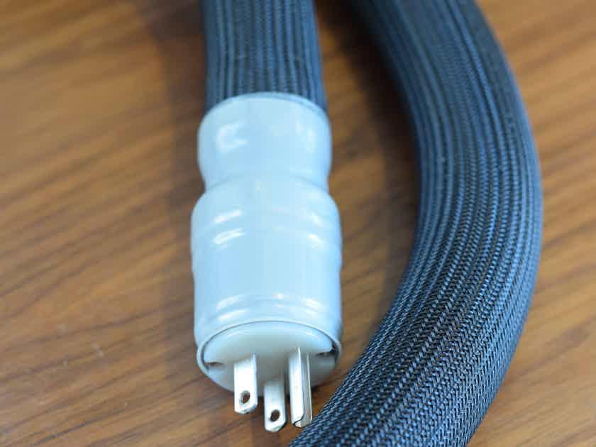 Shunyata Research Anaconda Alpha C19 2.0M 20 Amp Power Cable