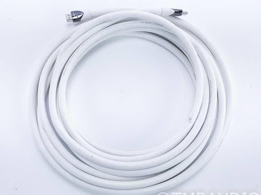 AudioQuest Carbon HDMI Cable; Single 8m Interconnect (16644)