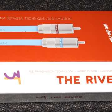 The River 3T