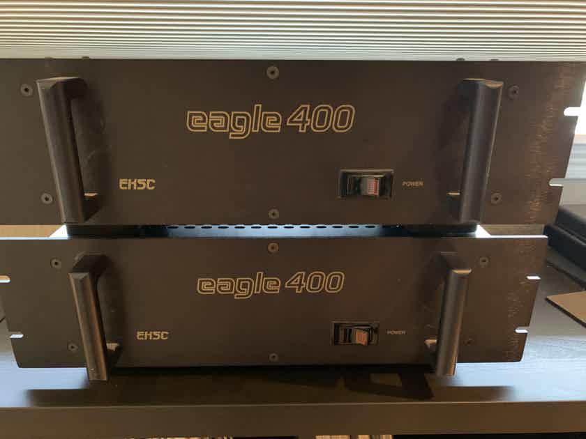 Eagle EKSC 400 amps