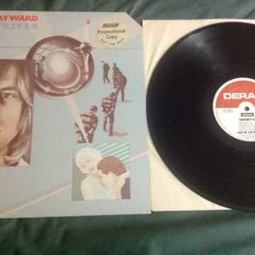 Justin Hayward - Songwriter Deram Records Promo LP Viny...