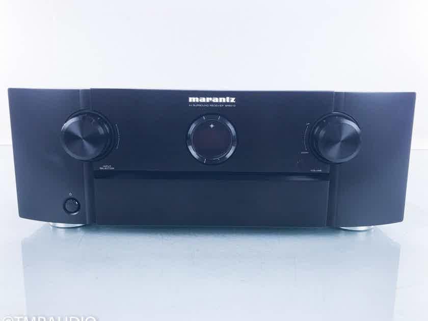 Marantz SR6010 7.2 Channel Home Theater Receiver SR-6010; 4K; Bluetooth (16151)
