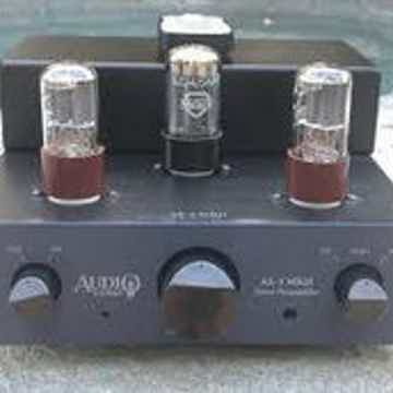 AE3 MKII Preamp