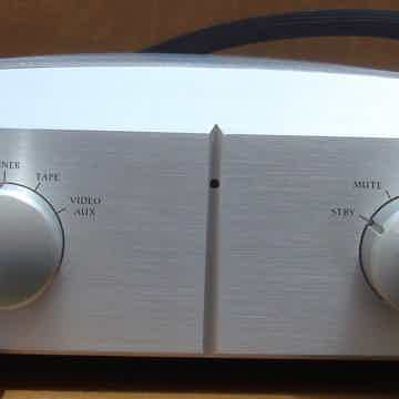 Red Rose Music Model 3 Silver Signature Pre-amp reduced...