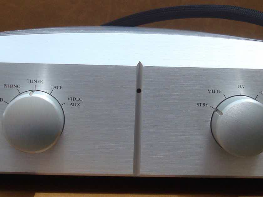Red Rose Music Model 3 Silver Signature Pre-amp free shipping USA & Canada