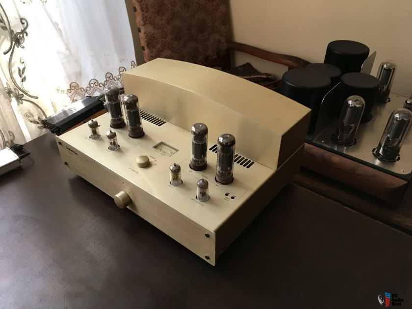 AudioPrism / Red Rose Music Debut/Model 2 One of the best tube amps ever made, a true classic