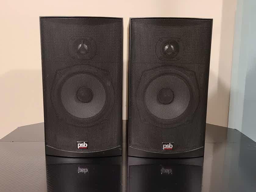 PSB Alpha B Loudspeakers