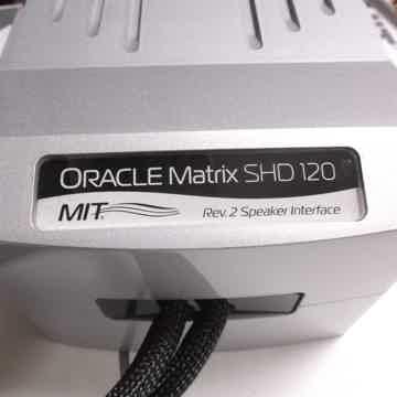 MIT Oracle Matrix SHD 120