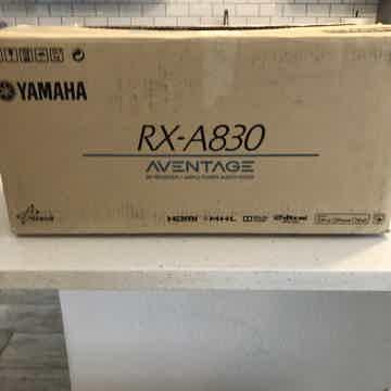 Yamaha RX-830