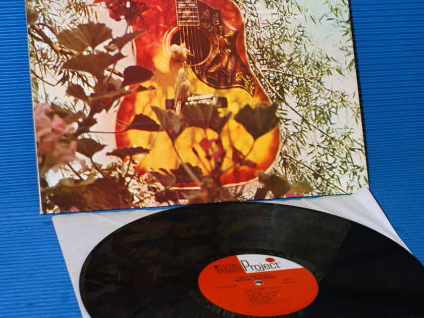 """TONY MOTTOLA   - """"Warm Feelings"""" -  Project 3 1971"""