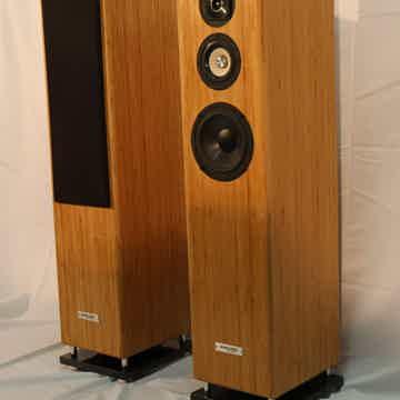 Bache Audio Urban-002 Bamboo