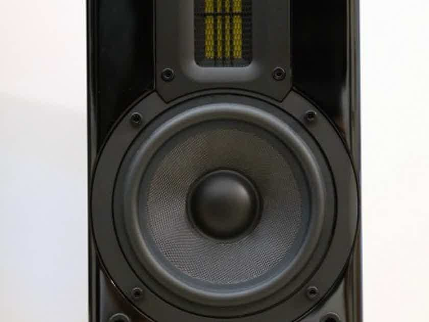 Scansonic  M-5 Mini Monitor - with ultralight ribbon tweeter