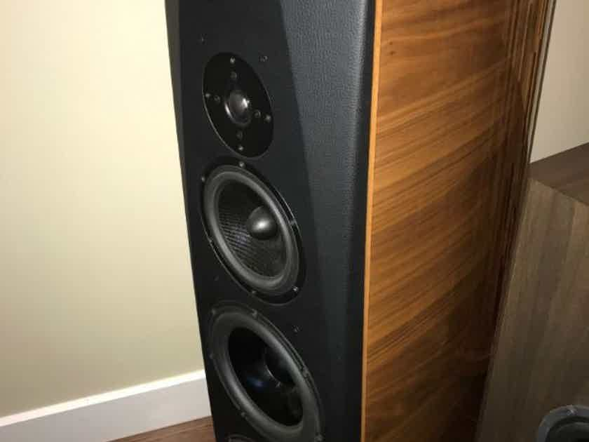 Opera Loudspeakers Grand Callas