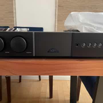 Naim Audio SUPERNAIT3