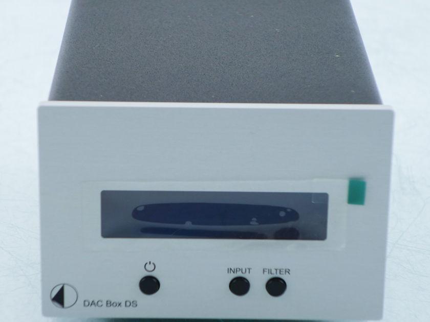 Pro-Ject DAC Box DS DAC (9653)