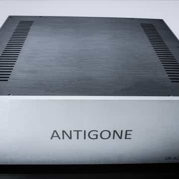 DR Acoustics Antigone 10 Furutech NCF