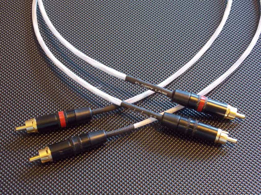 Musica Bella Emberglow II Top Selling Interconnect Cable