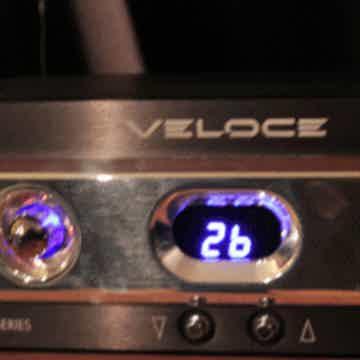 Veloce Audio Line