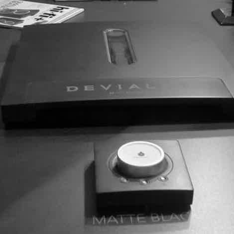 Devialet D-Premier