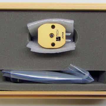 Mutech Hayabusa  MC cartridge