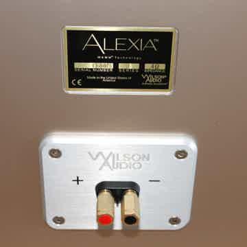 Wilson Audio Alexia