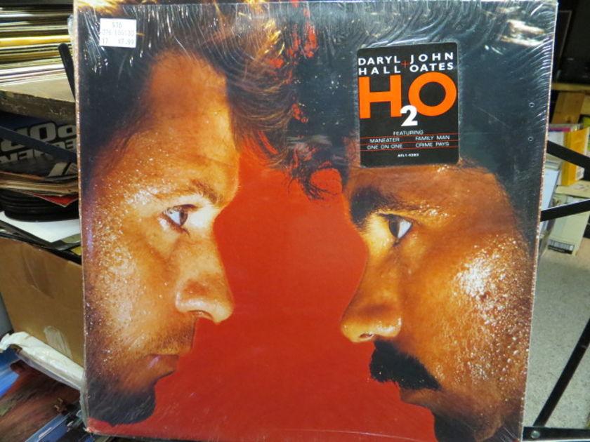 Hall-Oates - H2O