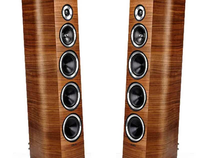 Sonus Faber Venere S - Signature Italian Floor-Standing Loudspeaker