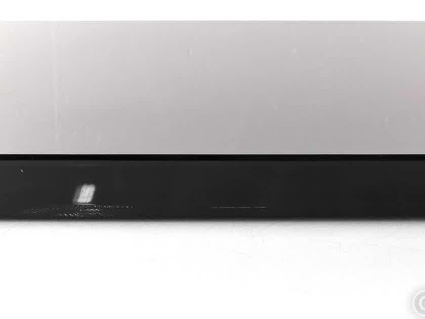 Gingko Audio Cloud 11 Isolation Platform; Custom; Black (27594)