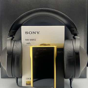 Sony WM1Z Walkman