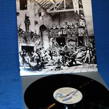 "JETHRO TULL ""Minstrel in the Gallery"" -"