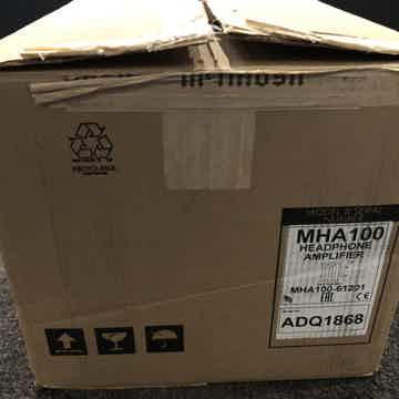 McIntosh MHA-100