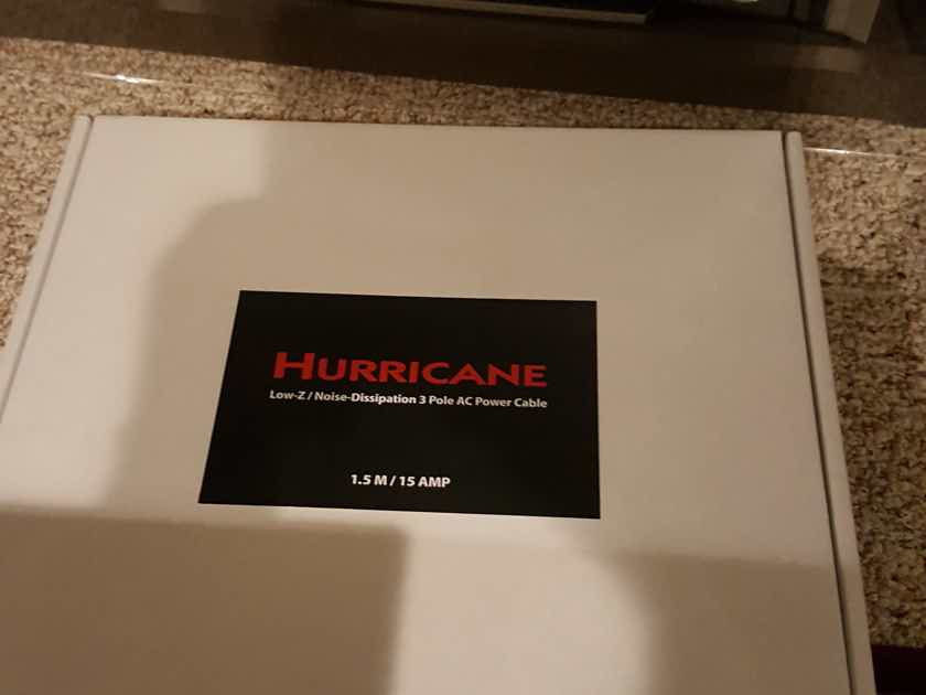 AudioQuest Hurricane 15A HC 1.5M