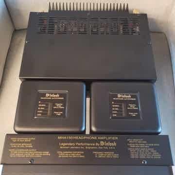 McIntosh MHA-150