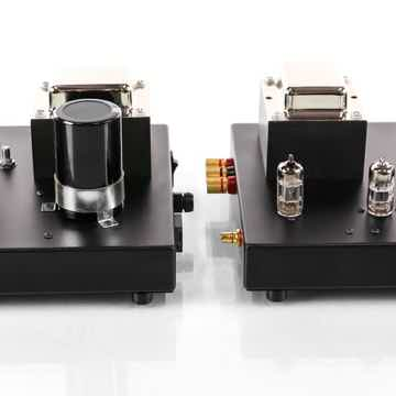 Mid Mono Tube Power Amplifier