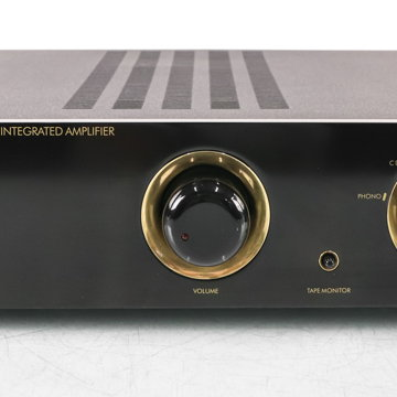 A220 Stereo Integrated Amplifier