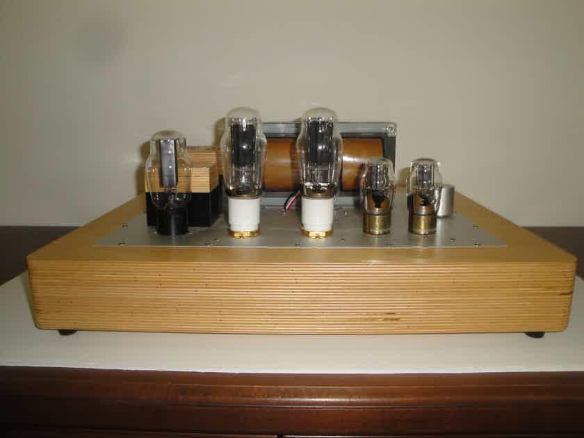 Arte Forma Aida 2A3 Integrated SET Amplifier