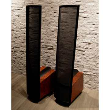 Martin Logan Summit X Electrostatic Loudspeakers