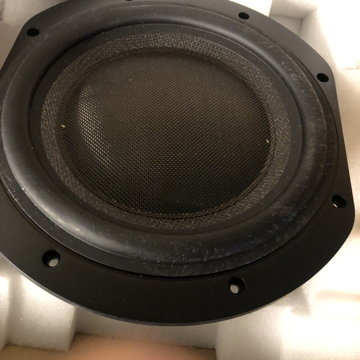 800D Replacement Woofers NIB