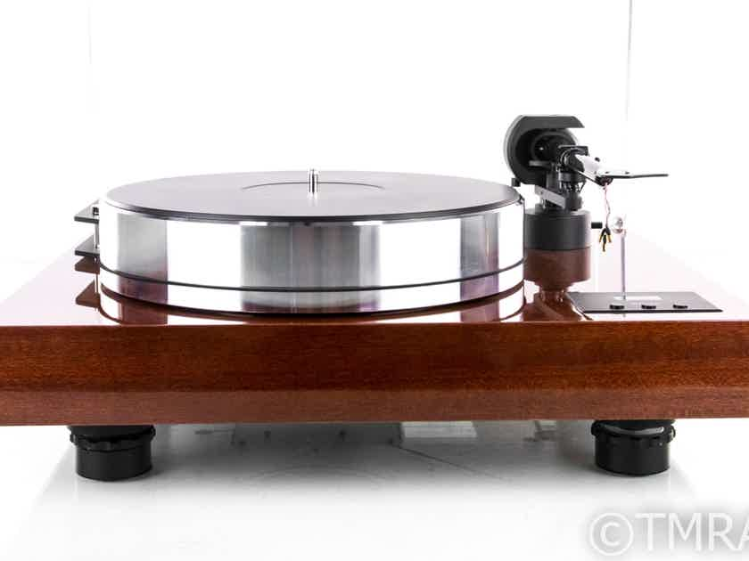 Pro-Ject X-Tension 10 Belt Drive Turntable; Zu Audio Phono Cable (No Cartridge) (20237)