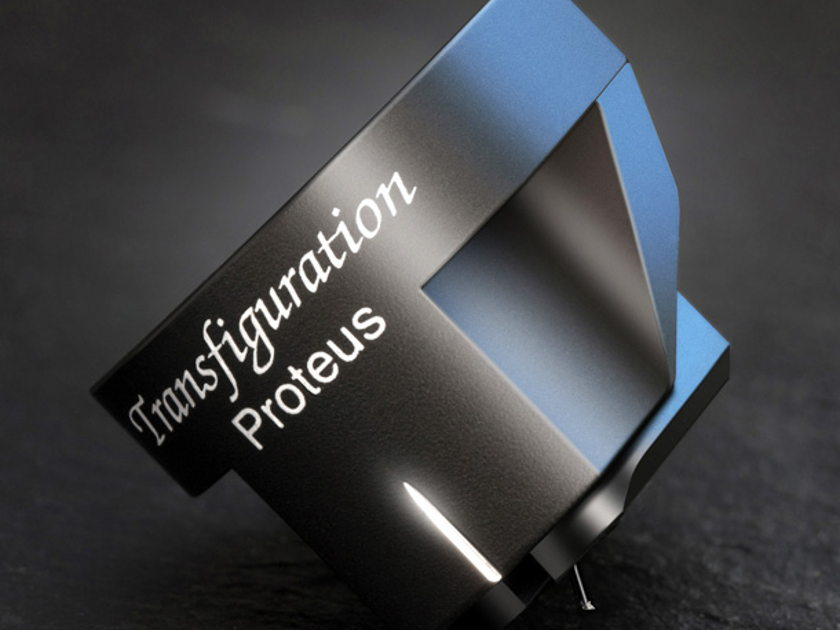 Transfiguration Audio PROTEUS MC cartridge