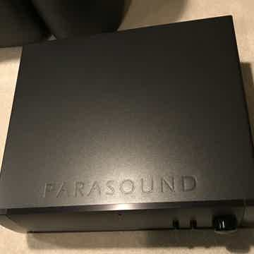 Parasound Halo JC-2BP
