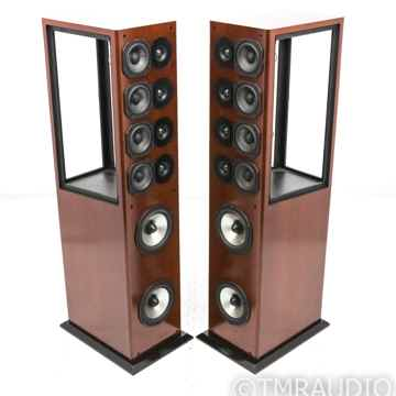 KO2 Floorstanding Speakers