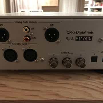 Ayre Acoustics QX-5 Twenty