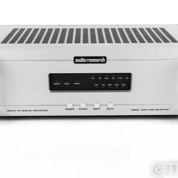Audio Research DAC8 D/A Converter