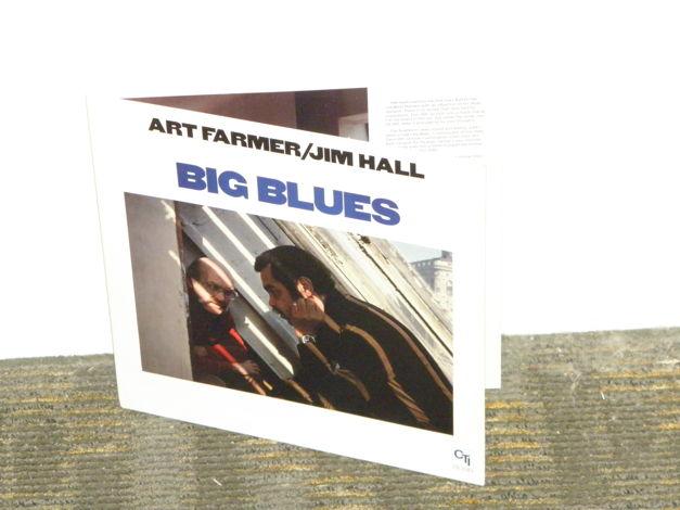 Art Farmer/Jim Hall