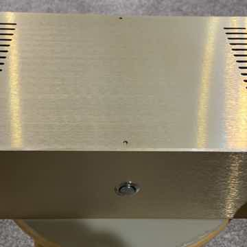 Phono Preamp with Premium Tubes and Upgrades!