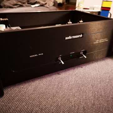 Audio Research PH-3 SE